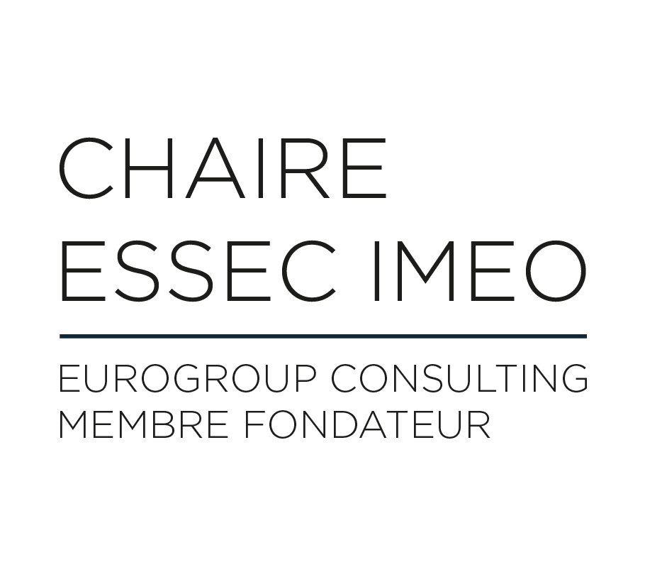 Logo Chaire ESSEC IMEO