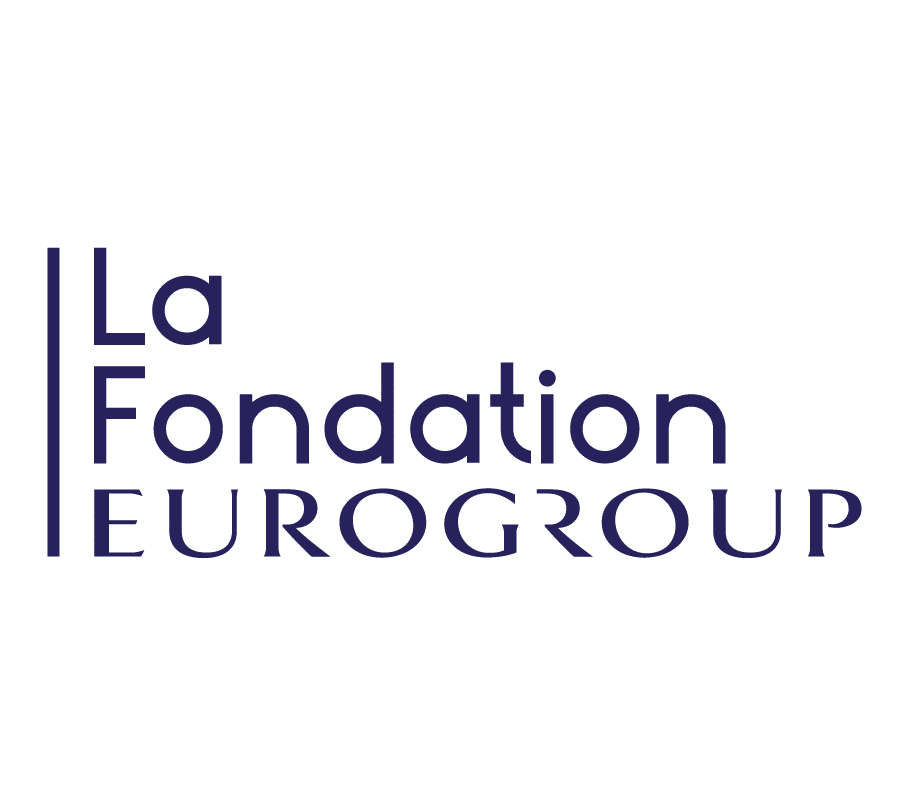 Logo Fondation Eurogroup