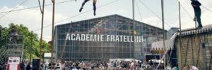Le jury de la Fondation Eurogroup : L'Académie Fratellini lauréate…