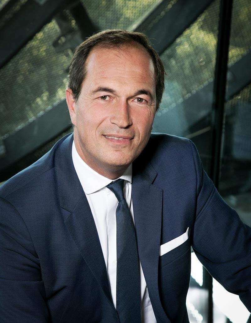 Gilles Bonnenfant - Président d'Eurogroup Consulting
