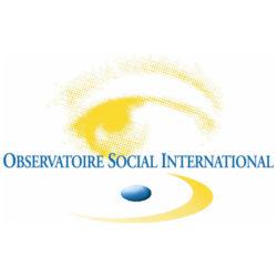 Logo Observatoire social international