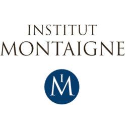 Logo Institut Montaigne