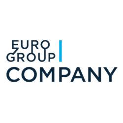 Logo Eurogroup Company