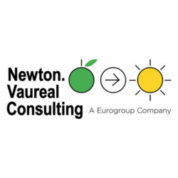 Logo Newton.Vaureal Consulting